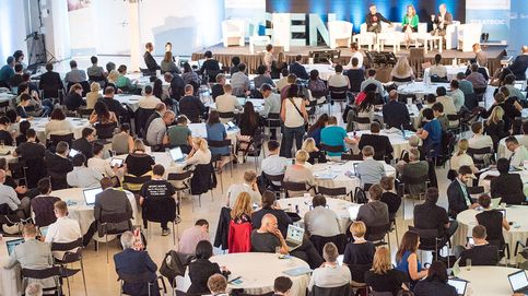 El Confidencial se enfrenta a 15 medios internacionales en el GEN