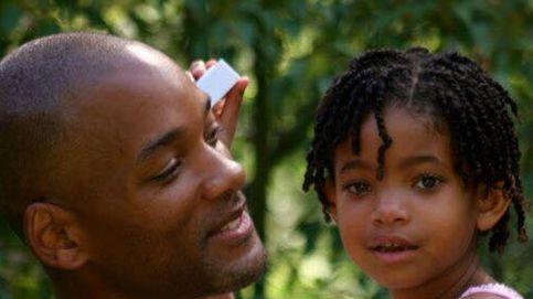 La tierna felicitación de Will Smith a su hija Willow por su 15 cumpleaños