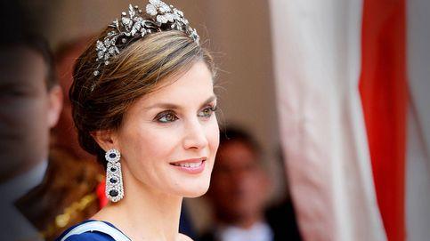 El día que a la reina Letizia y a Felipe VI  les tocó la lotería de Navidad