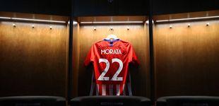Post de Oficial: Álvaro Morata ya es nuevo jugador del Atlético de Madrid