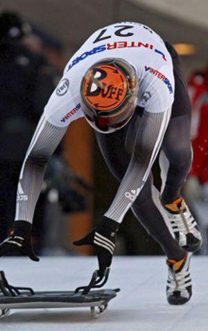 """Mirambell: """"Quiero ser un deportista que viva la presión de los resultados"""""""