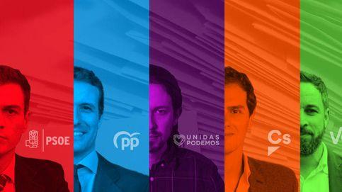 La eficacia (o no) de las entrevistas políticas, programa a programa