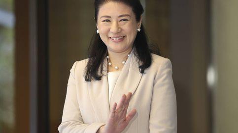 Masako, la mujer que más ha necesitado la sonrisa de Máxima de Holanda