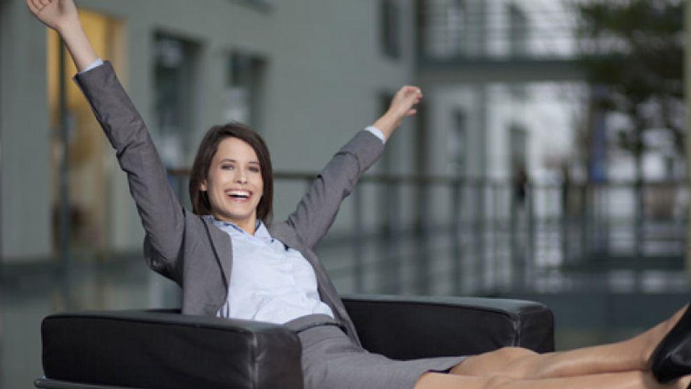 La nueva tendencia laboral, trabajar sólo de lunes a jueves sin reducir horario