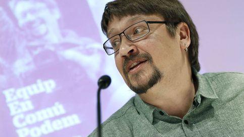La campaña de acoso y derribo de Puigdemont para atrapar a Domènech