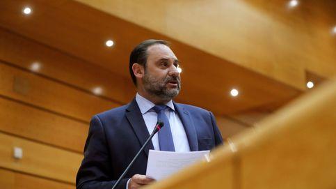 Ábalos: España no puede constituirse en el Salvamento Marítimo de toda Europa
