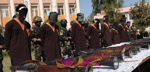 Post de Al menos 16 muertos y 40 heridos en una explosión en una mezquita en Afganistán