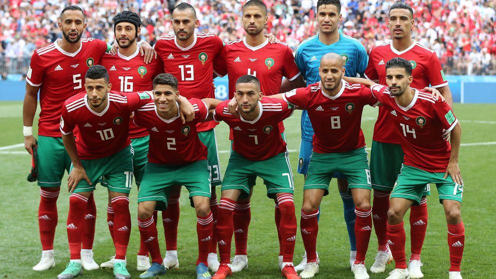 España se juega el pase frente a una selección de 'expatriados'