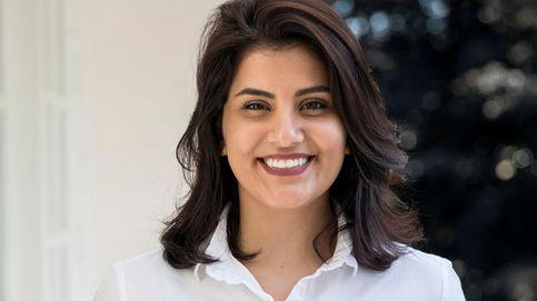 Arabia Saudí condena a cinco años de cárcel a la activista feminista Loujain al Hathloul