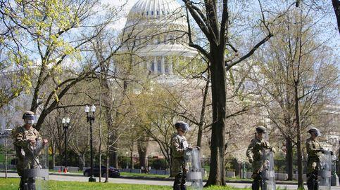 El 'annus horribilis' del Capitolio de EEUU continúa con otro policía muerto