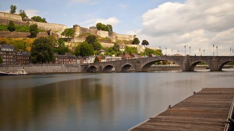 Así es la Ciudadela de Namur: la termitera de Europa, según Napoleón