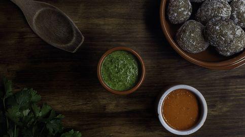 Mojo, la salsa que pone el sabor a los platos canarios