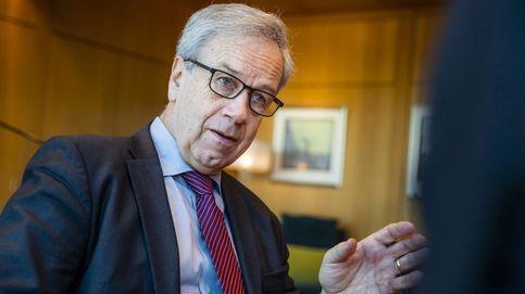 El gobernador del Norges Bank dejará el cargo en febrero de 2022