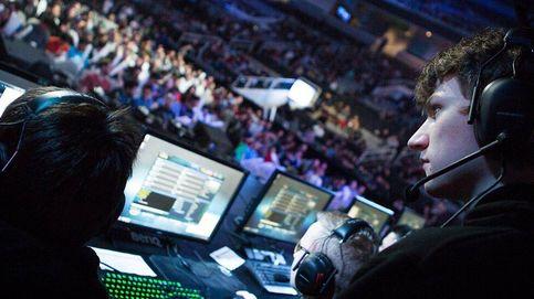 Llega la mayor feria de videojuegos en España: Los eSports van a petarlo