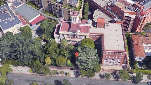 Los Capriles aterrizan en El Viso frente al búnker inmobiliario de Florentino Pérez