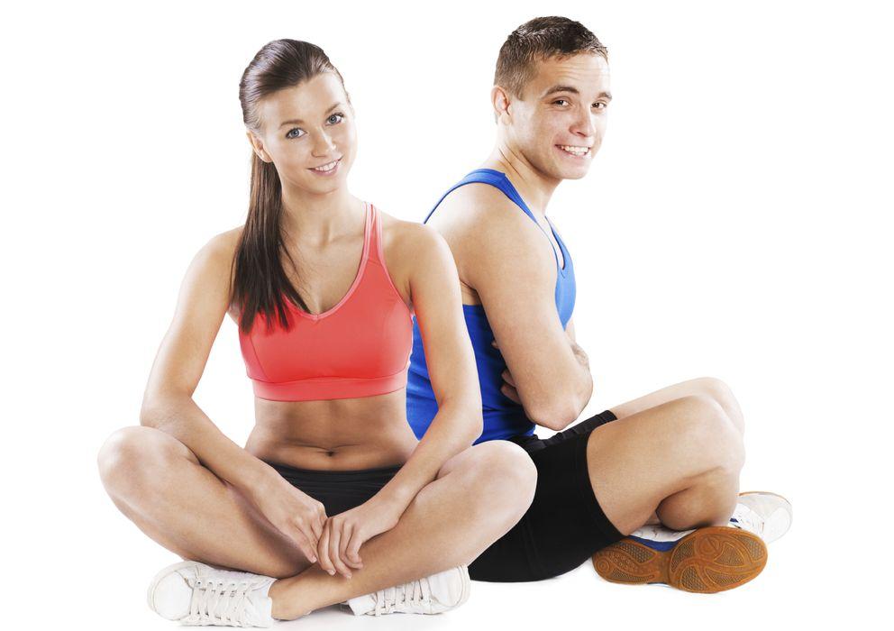 Foto: Formas para mejorar tu físico. (iStock)