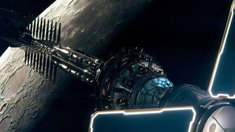 Acelera la carrera para explotar y colonizar el sistema solar
