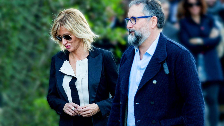 Susanna Griso y Carles Torras, una separación amistosa (y económica)