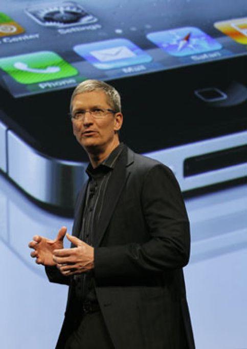 El nuevo hombre fuerte de Apple