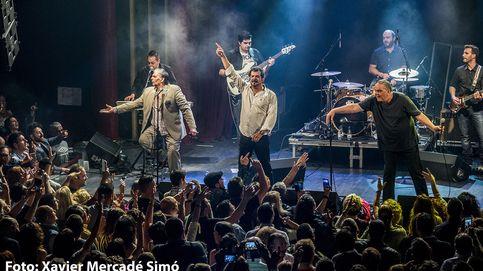 Diez conciertos verdaderamente inolvidables de 2015