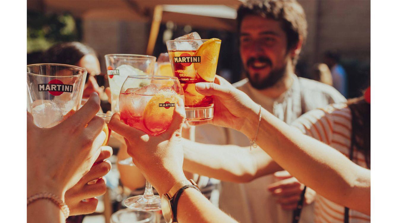 Foto: Coincidiendo con el 'Founder's Day', 'Back to the Bar' conmemora el 157 aniversario de la empresa familiar Bacardi.