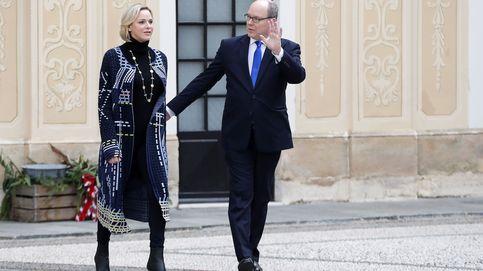 Alberto y Charlène muestran su cara más desconocida para promocionar Mónaco