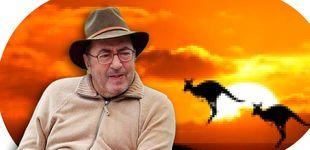 Post de El canguro fake de Leguineche. Todas las trolas del gran libro español de viajes