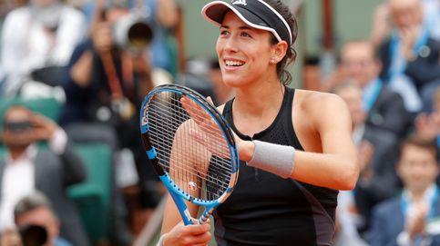 Garbiñe Muguruza vs Simona Halep: siga en directo la semifinal de Roland Garros