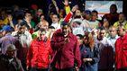 ¿Venezuela patrocina el terrorismo? Ofensiva sin pruebas de Trump contra Maduro