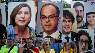 Prensa, radio y TV sin restricciones en el juicio más histórico de la democracia