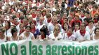 El Ayuntamiento de Pamplona confirma una agresión sexual a una menor en Sanfermines