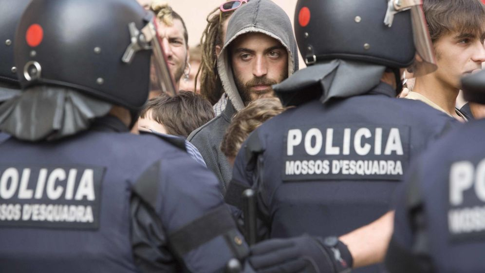 Foto: El equipamiento va destinado a aquellos agentes que trabajan en las calles. (Corbis)