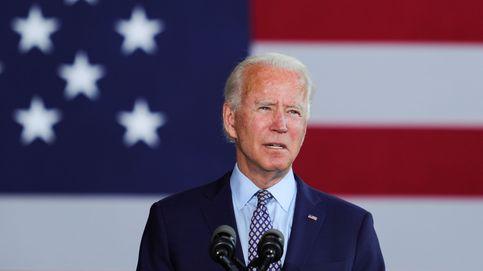 Biden busca compañera este verano