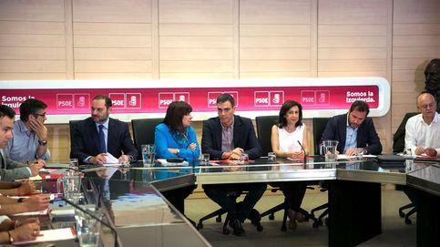 El PSOE ve inevitable el 155 y pactará con Rajoy plazos y medidas a tomar