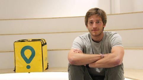 Glovo descarta una venta a Delivery Hero: está enfocada en salir a bolsa en tres años