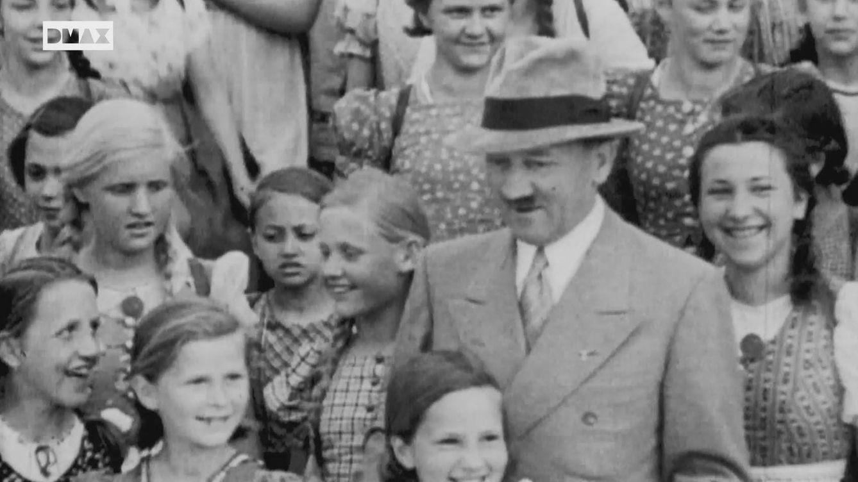'El oscuro carisma de Hitler': ¿por qué Hitler se convirtió en una figura tan atractiva para millones de personas?