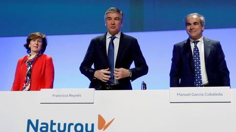 Reynés adelgaza Naturgy: reduce un 65% los cargos intermedios para quitar 'grasa'
