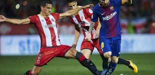 Post de El último paso para que el Girona - Barcelona de esta Liga se juegue en Miami