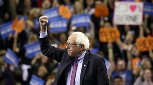 El mundo según Bernie Sanders