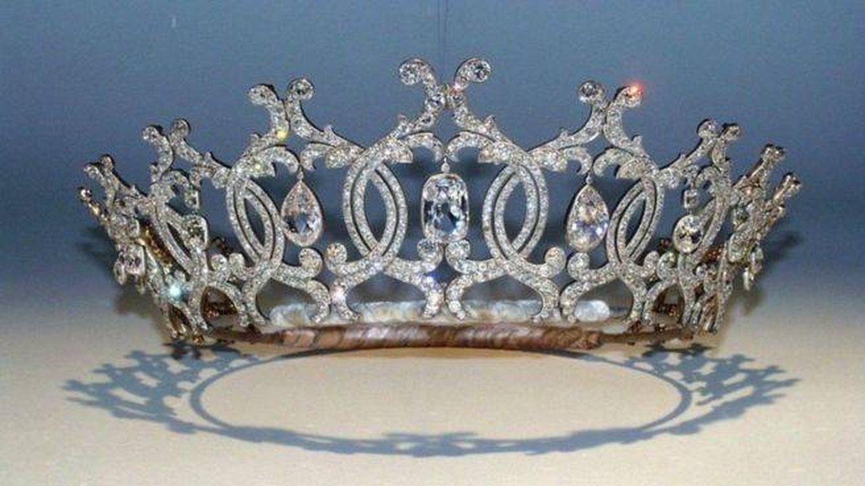 La fabulosa historia de la tiara de Portland (ofrecen 100.000 libras de recompensa)