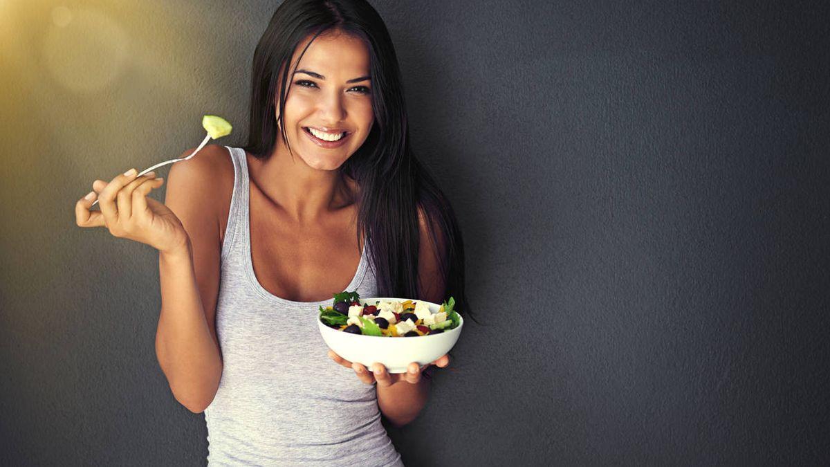 Alimentación Los Ocho Mejores Alimentos Para Quemar Grasa