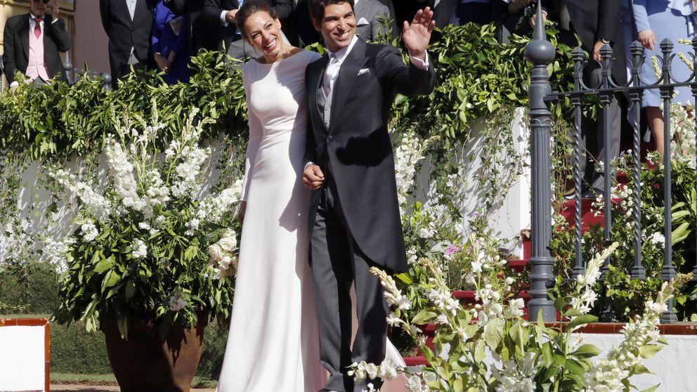 Cayetano y Eva, Pedroche y David Muñoz, Anne Igartiburu... Las bodas de 2015