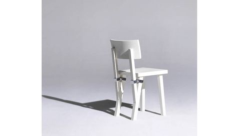 'Torquemada': los muebles de Philippe Starck inspirados en la Inquisición