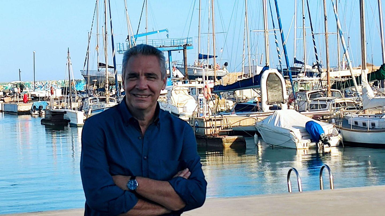 José Carlos Gracia. (J.C.)