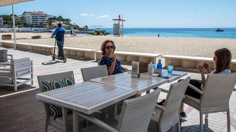 Teresa Ribera sitúa la vuelta del turismo extranjero seguro en julio tras el covid-19