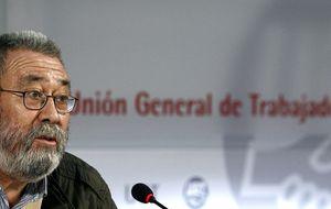 UGT-A convoca un Comité para analizar la situación del sindicato