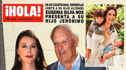Kiosco rosa: de la boda secreta de Carlos Falcó a la guerra entre Alba Carrillo y Fonsi Nieto