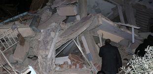 Post de Al menos 29 muertos y mil heridos por un terremoto en el sureste de Turquía