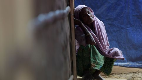 Crisis de refugiados Rohinyás