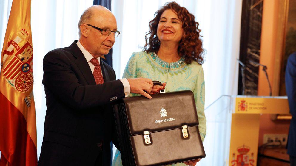 La regla de gasto de Montoro obliga a Sánchez a un Presupuesto restrictivo